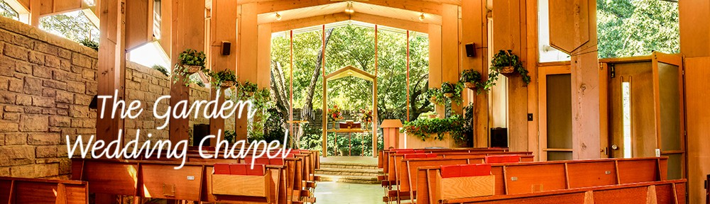 Garden Wedding Chapel